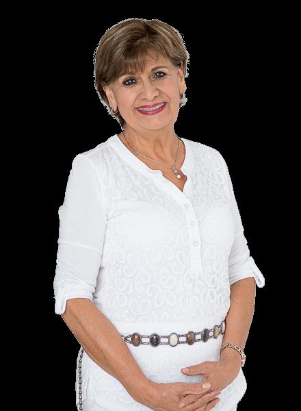 Rosario Sixtos Segura