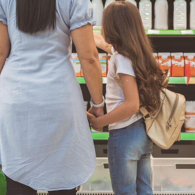 ¿Los jugos de soya son la mejor opción para tu hijo?