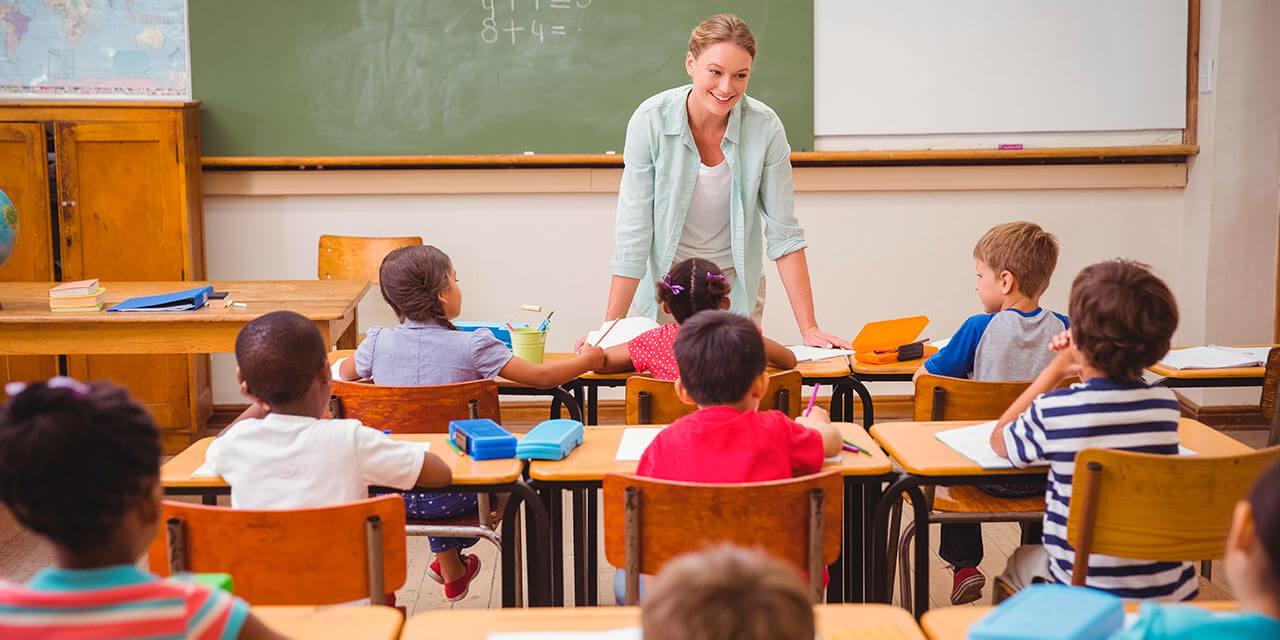 Comunicación no verbal en el aula