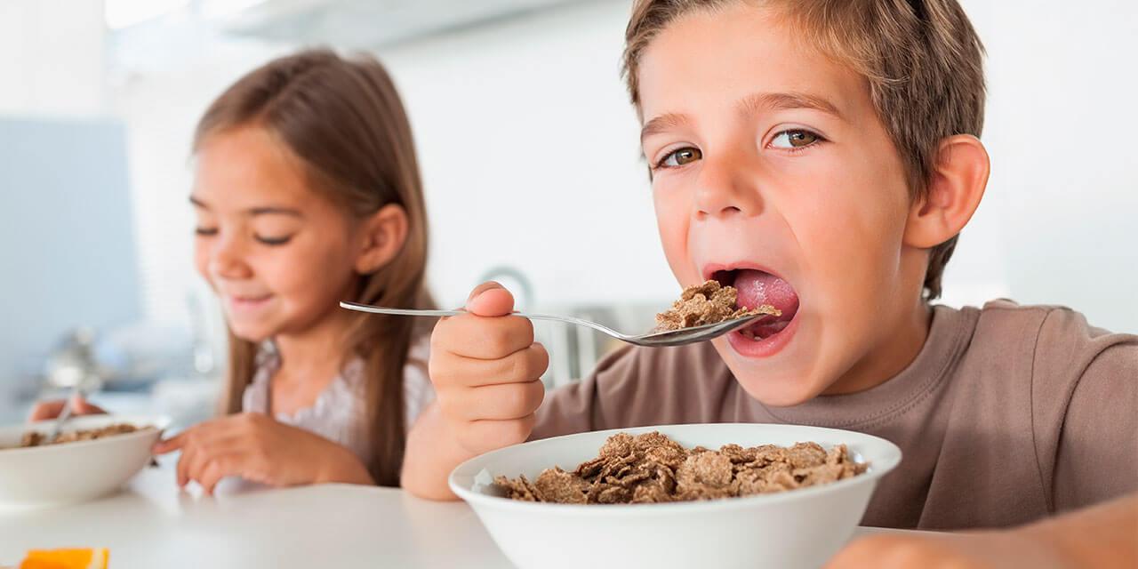 ¿Es realmente cereal?