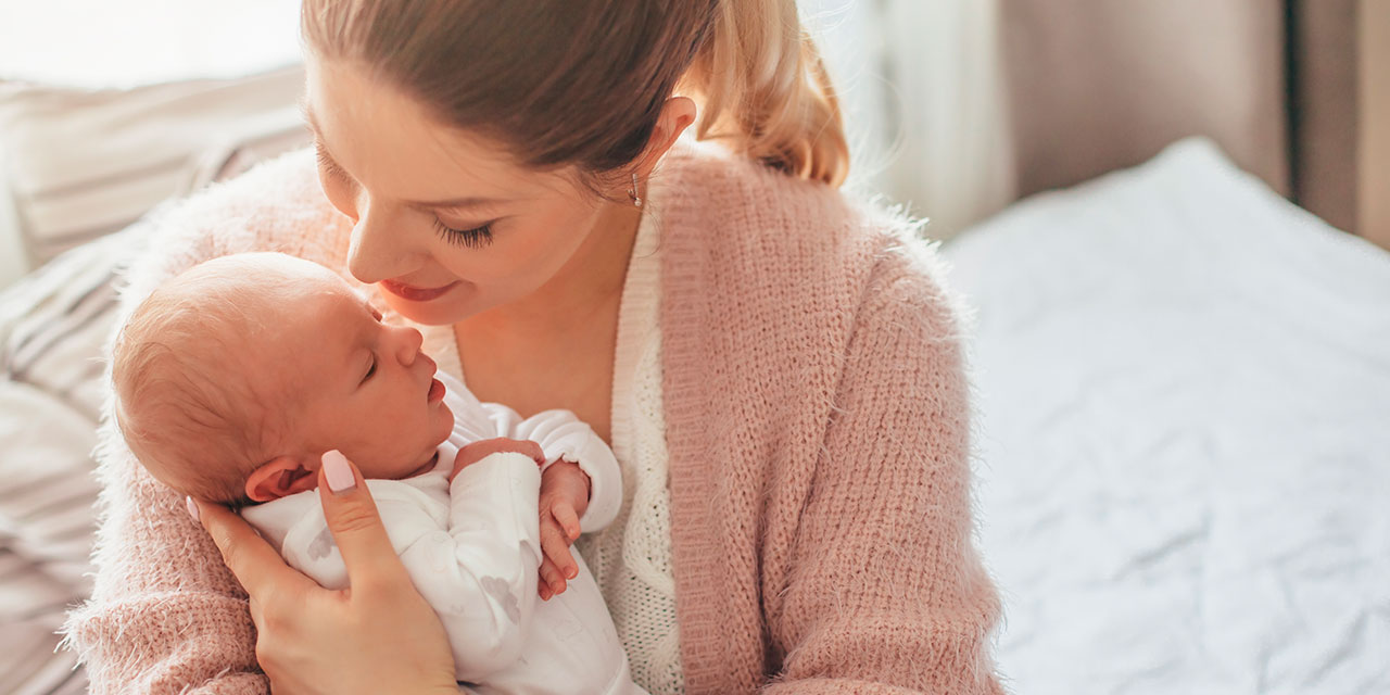 Beneficios de la lactancia materna en el aprendizaje
